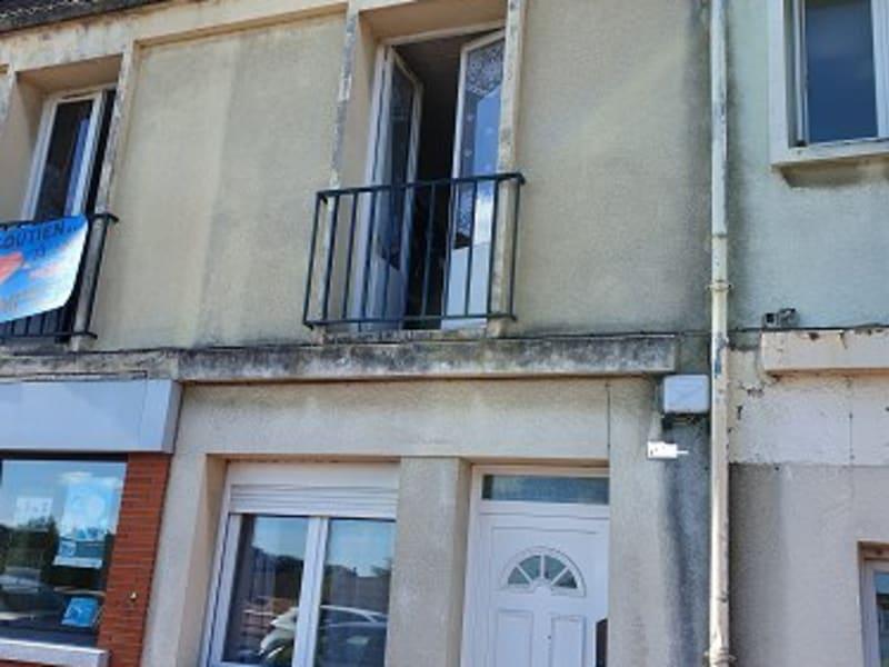 Sale house / villa Neufchatel en bray 99000€ - Picture 1