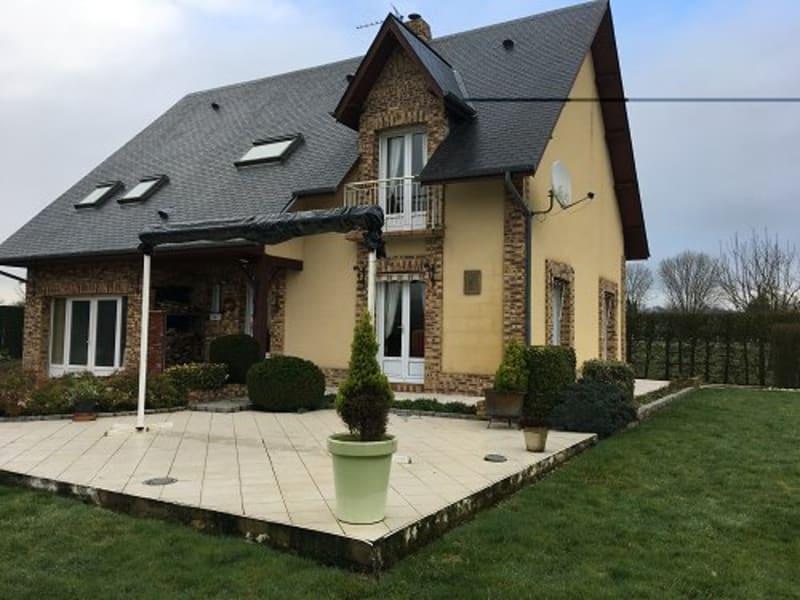 Sale house / villa Forges les eaux 228000€ - Picture 1