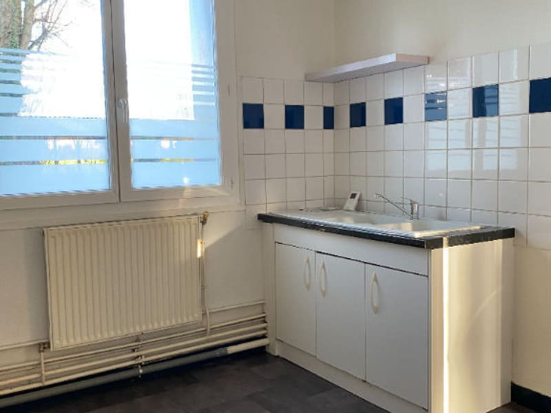 Vente appartement Bonsecours 127 000€ - Photo 5
