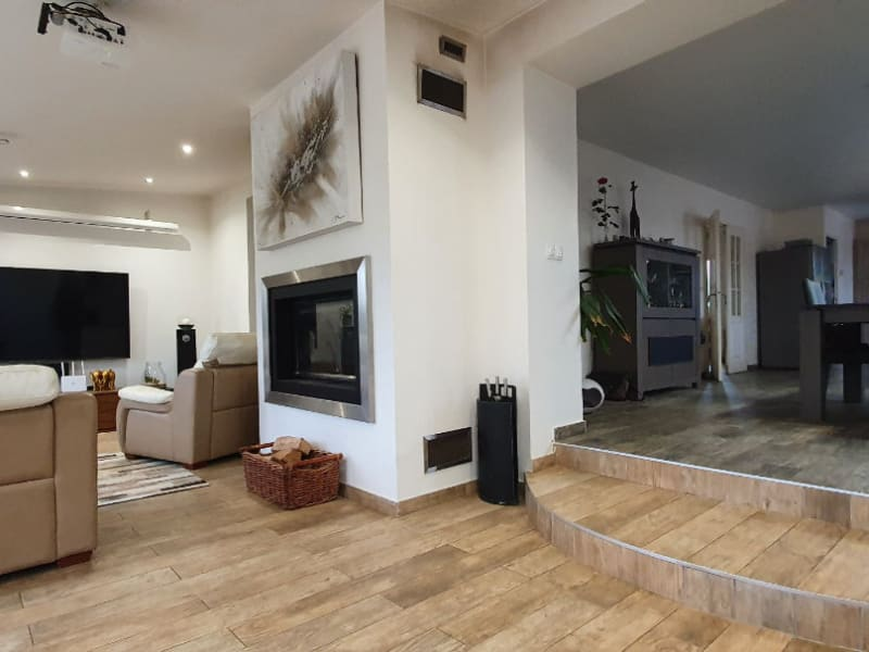 Sale house / villa Evry gregy sur yerre 520000€ - Picture 1