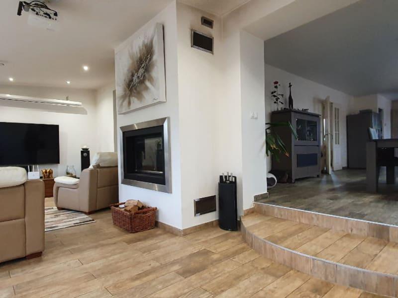 Vente maison / villa Evry gregy sur yerre 520000€ - Photo 1