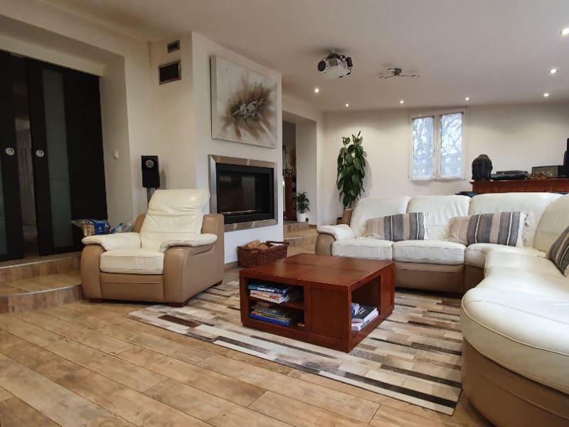 Sale house / villa Evry gregy sur yerre 520000€ - Picture 2