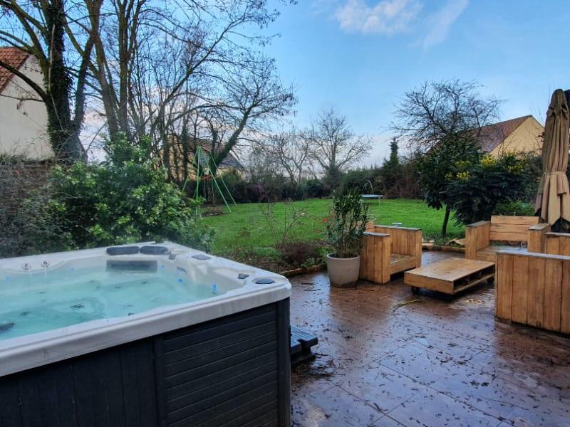 Sale house / villa Evry gregy sur yerre 520000€ - Picture 5