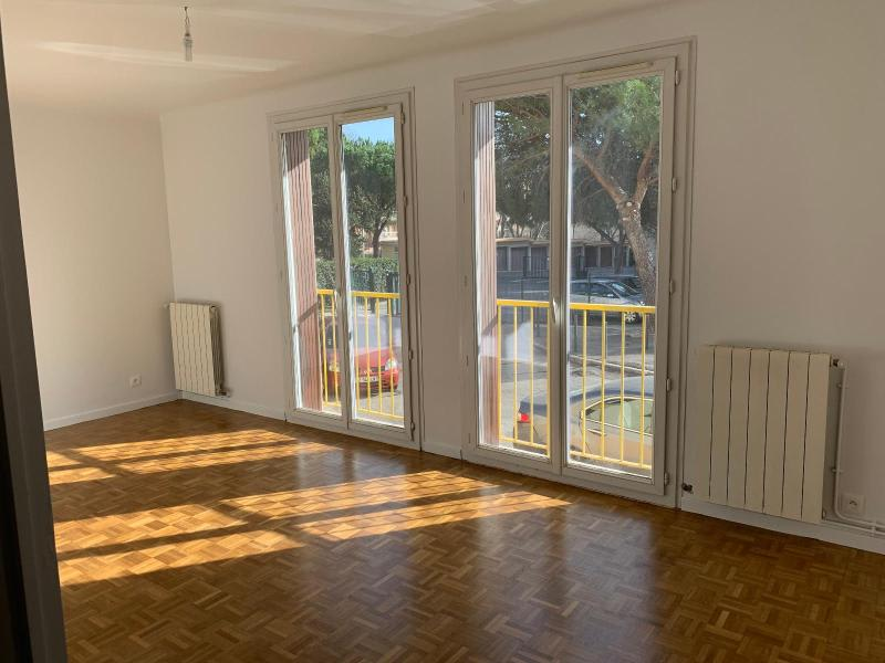 Rental apartment Aix en provence 995€ CC - Picture 2