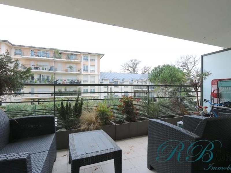 Vente appartement Chatenay malabry 389500€ - Photo 1