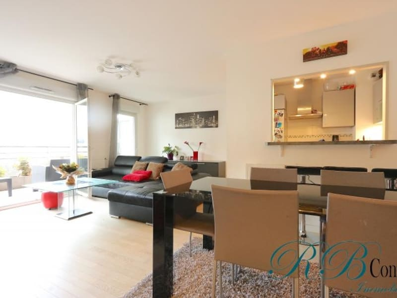 Vente appartement Chatenay malabry 389500€ - Photo 2