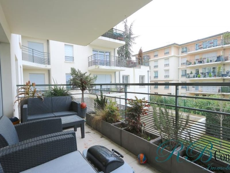 Vente appartement Chatenay malabry 389500€ - Photo 3