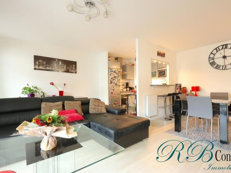 Vente appartement Chatenay malabry 389500€ - Photo 6