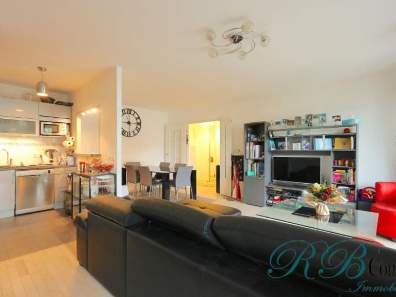 Vente appartement Chatenay malabry 389500€ - Photo 7