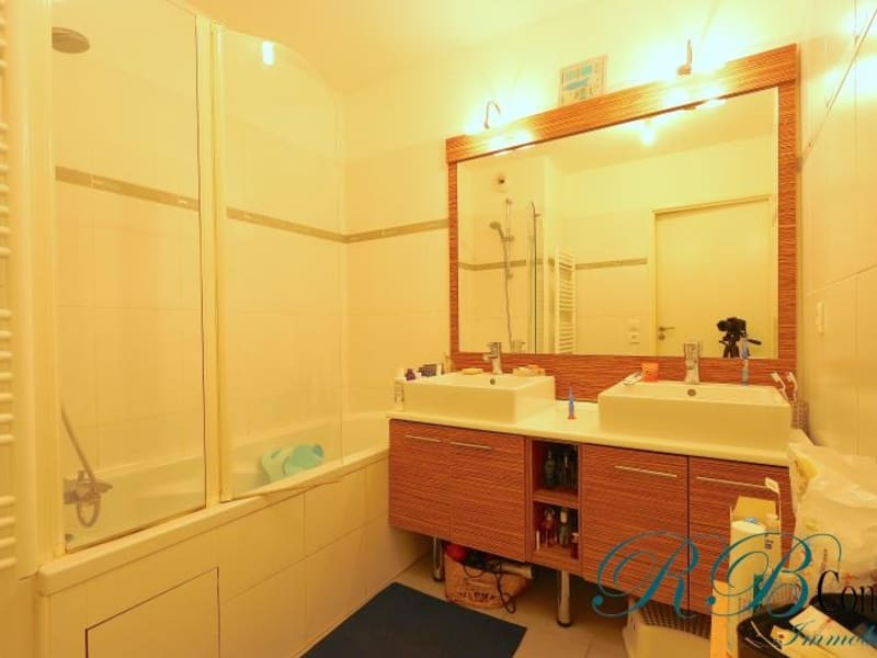 Vente appartement Chatenay malabry 389500€ - Photo 11