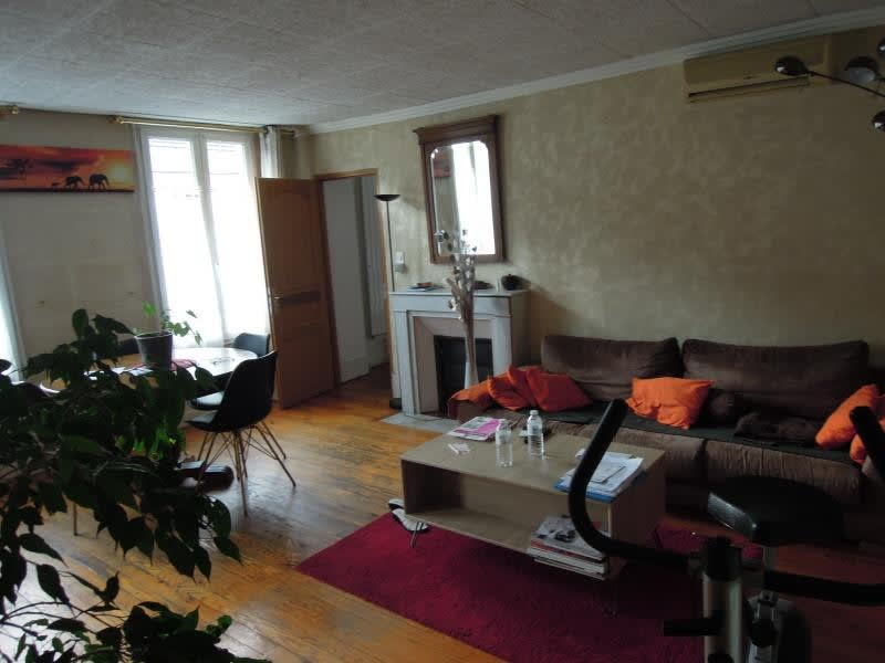 Sale building Crepy en valois 265 000€ - Picture 2