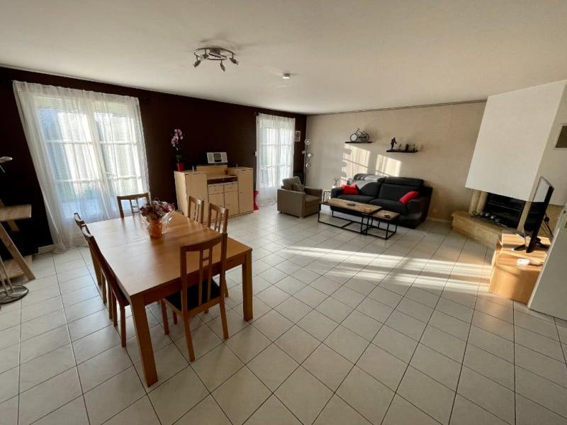 Sale house / villa Osny 469000€ - Picture 2