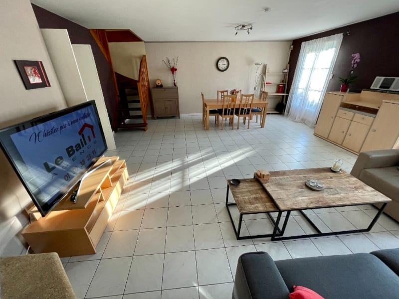 Sale house / villa Osny 469000€ - Picture 3