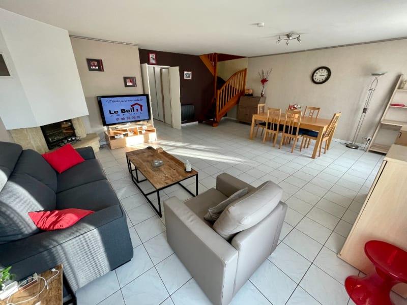Sale house / villa Osny 469000€ - Picture 4