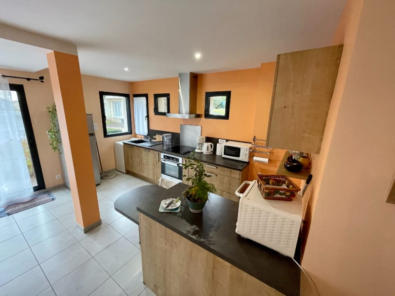 Sale apartment Osny 285 000€ - Picture 3