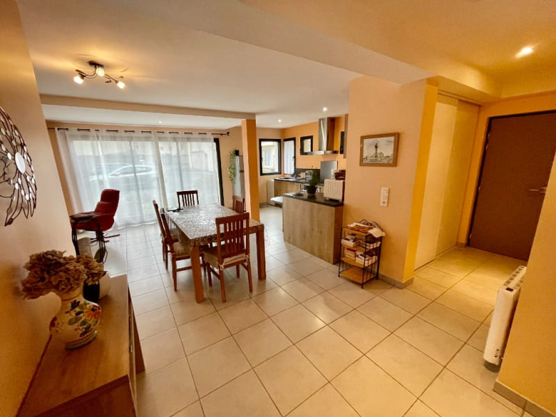 Sale apartment Osny 285 000€ - Picture 12
