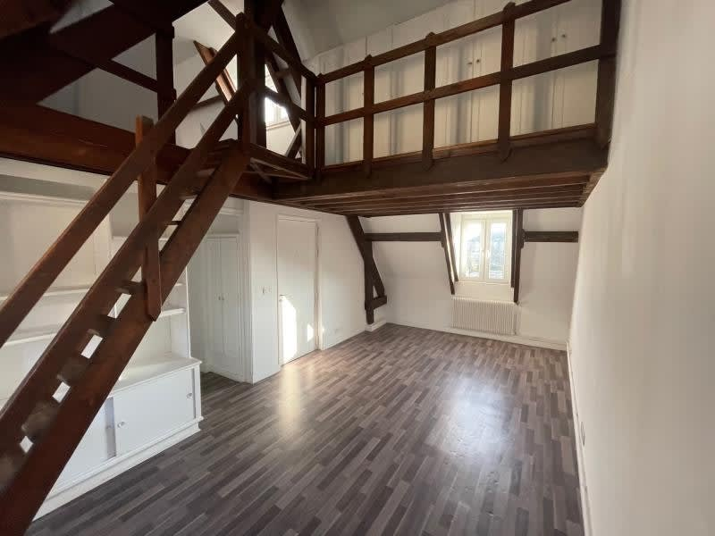 Vente appartement Senlis 139 000€ - Photo 1
