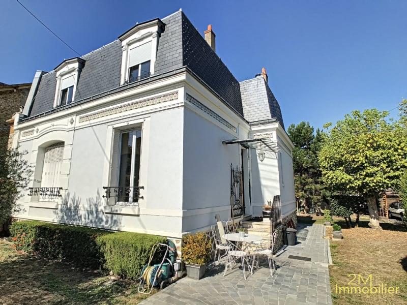 Sale house / villa Melun 549000€ - Picture 1