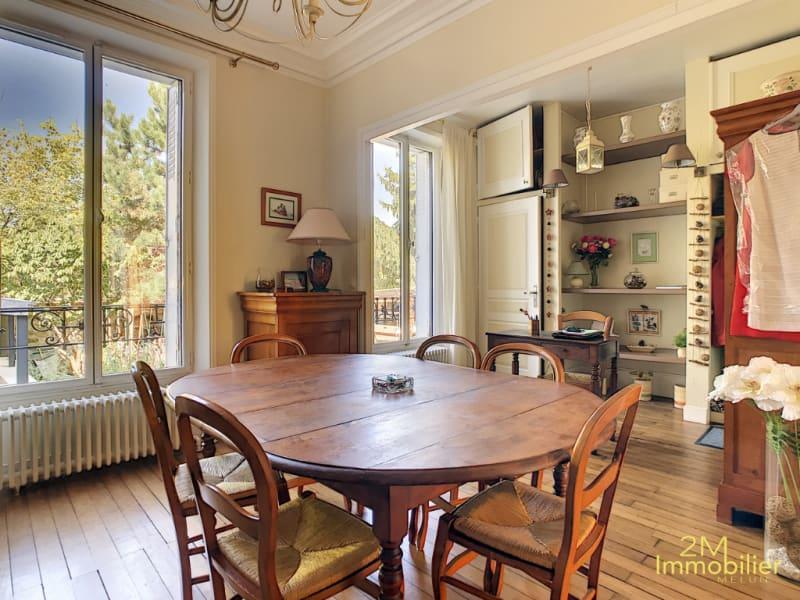 Sale house / villa Melun 549000€ - Picture 2