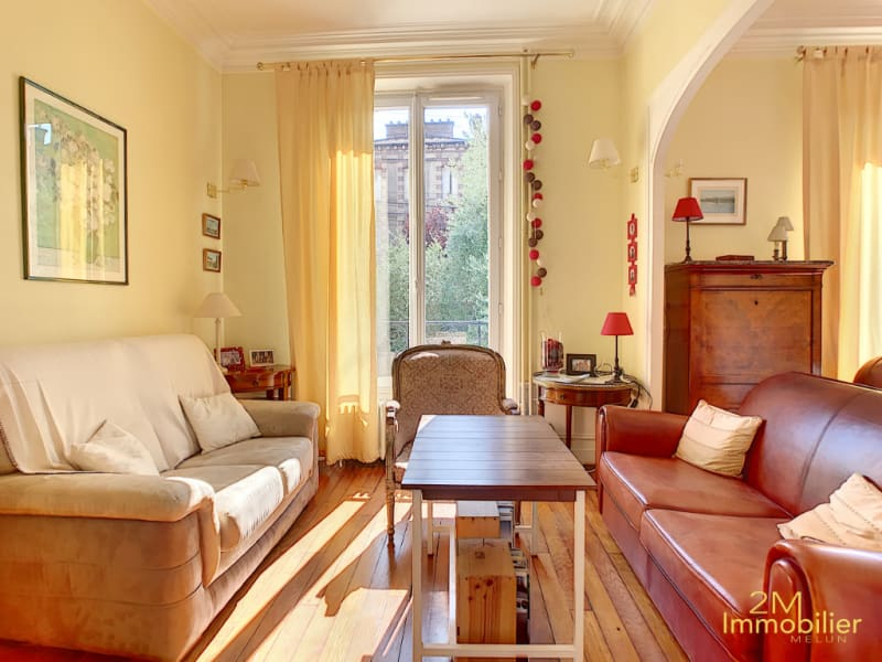 Sale house / villa Melun 549000€ - Picture 3