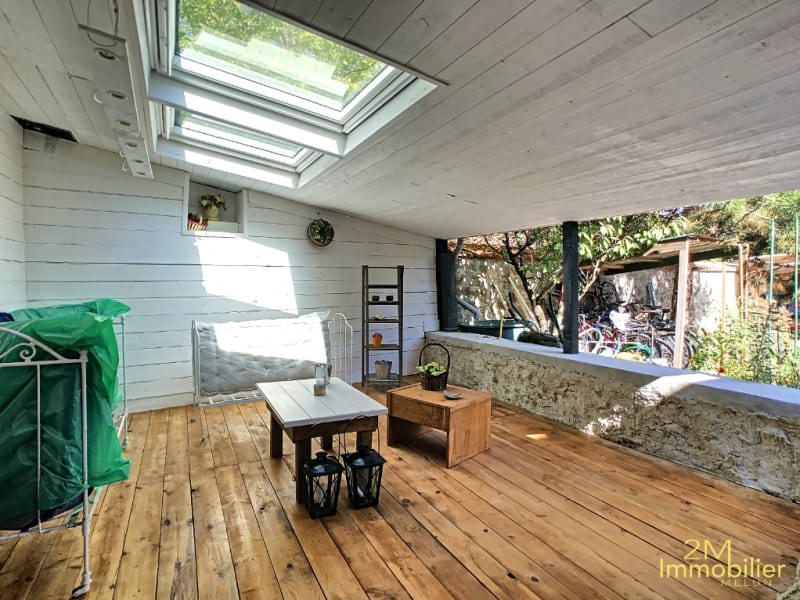 Sale house / villa Melun 549000€ - Picture 9