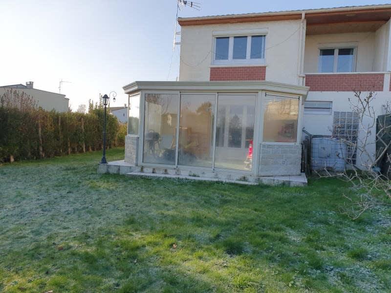Sale house / villa Lesigny 340000€ - Picture 1