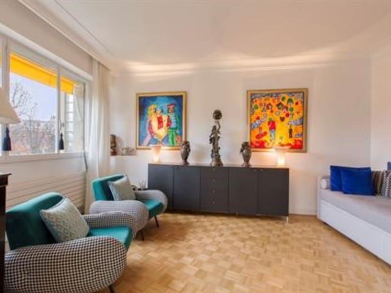 Vente appartement Neuilly sur seine 1770000€ - Photo 1