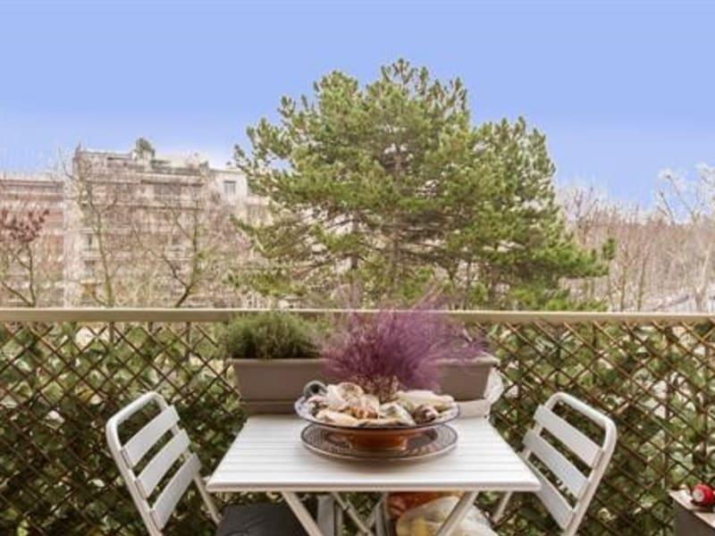 Vente appartement Neuilly sur seine 1770000€ - Photo 2