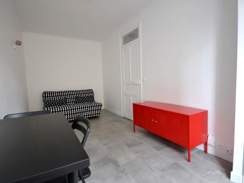 Rental apartment Boulogne billancourt 820€ CC - Picture 1