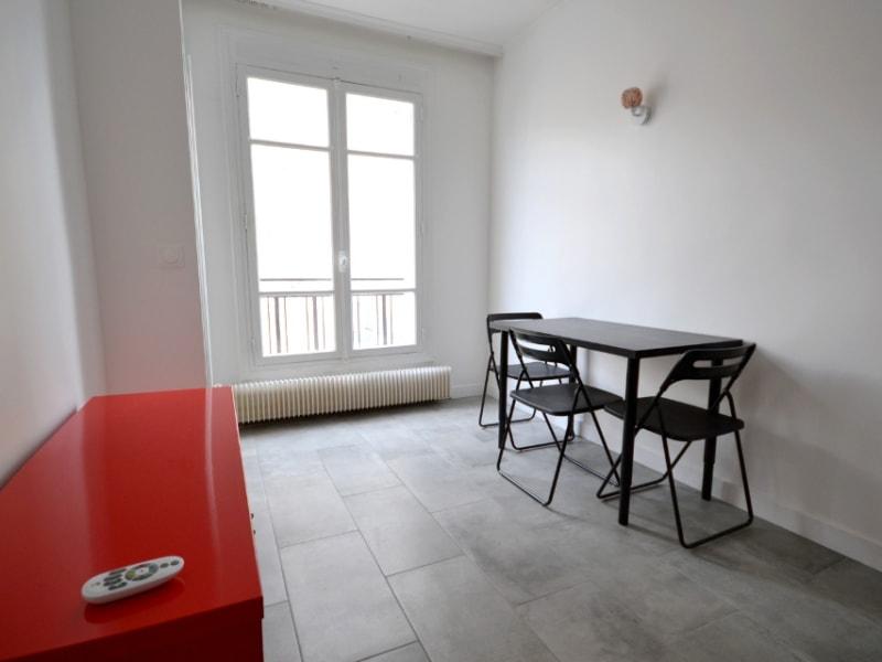 Rental apartment Boulogne billancourt 820€ CC - Picture 2