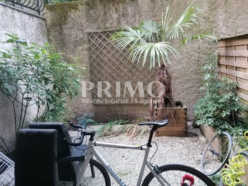 Vente appartement Sceaux 165000€ - Photo 1