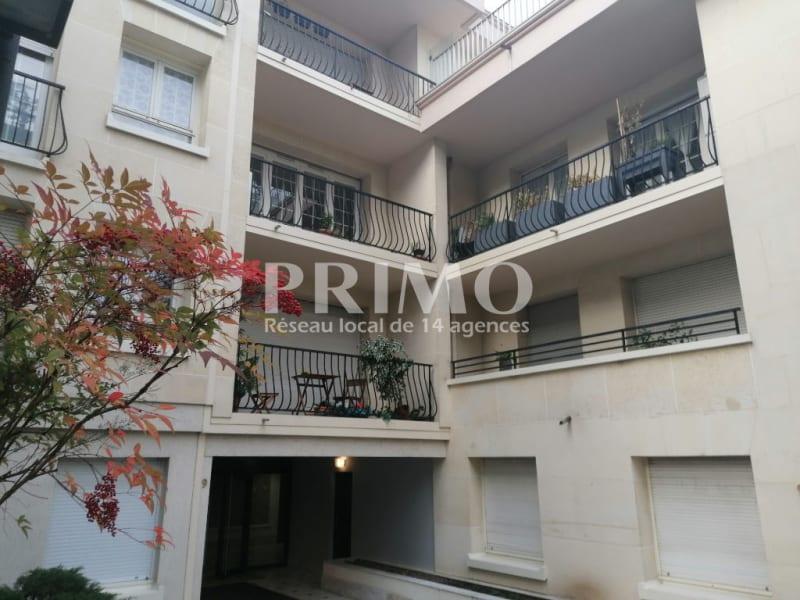Vente appartement Sceaux 165000€ - Photo 2