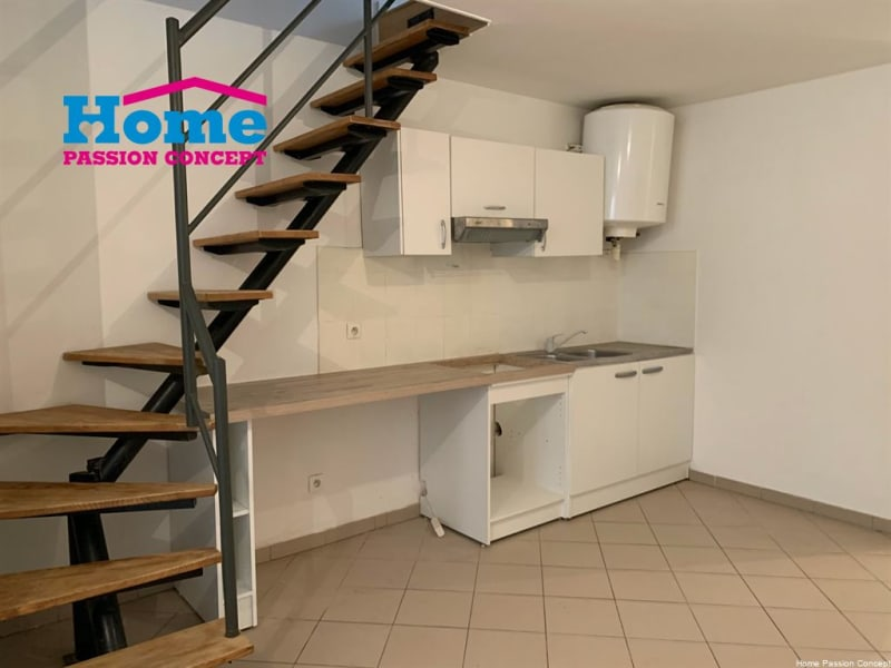 Location appartement Colombes 1025€ CC - Photo 1