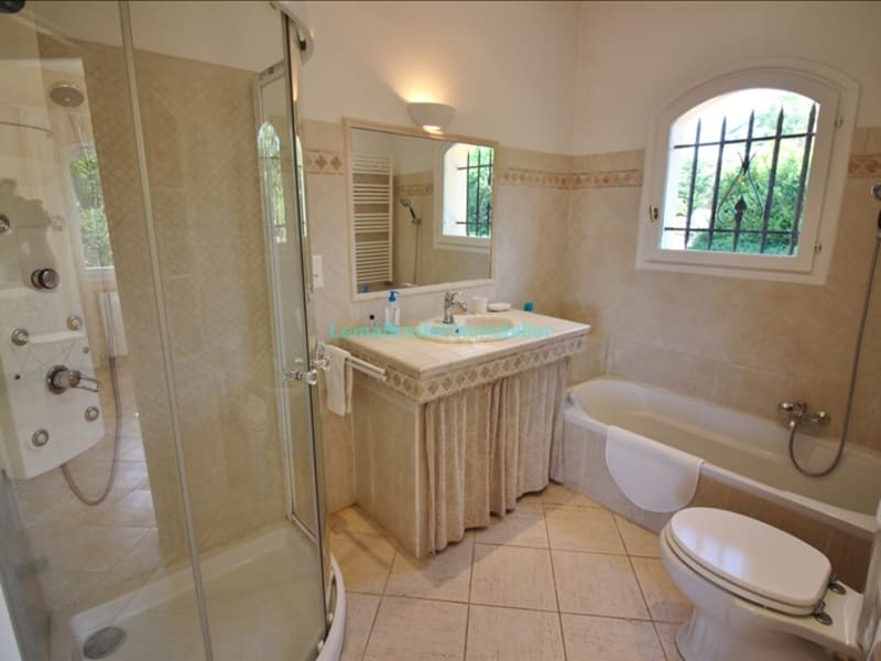 Vente maison / villa Saint cezaire sur siagne 695000€ - Photo 12