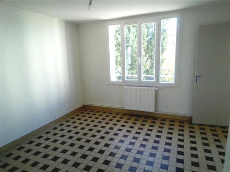 Location appartement Villefranche sur saone 468€ CC - Photo 1