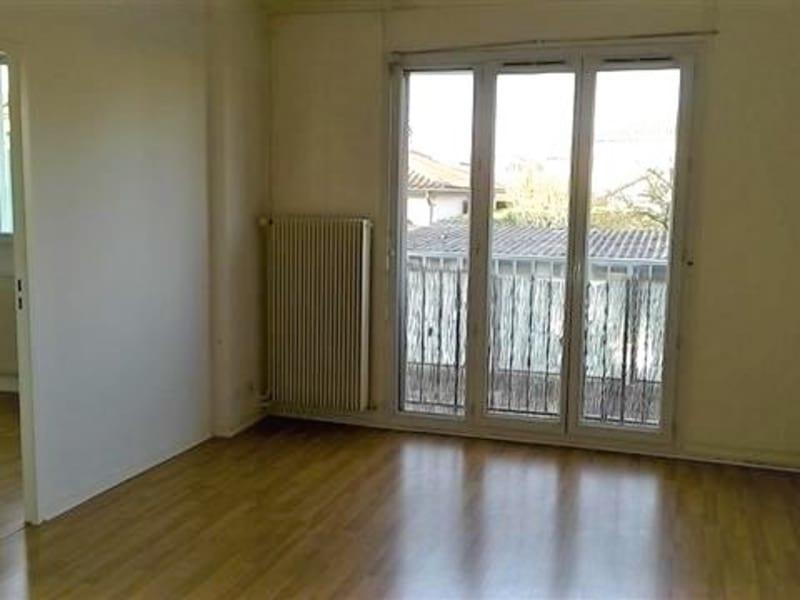 Location appartement Villefranche sur saone 645€ CC - Photo 1