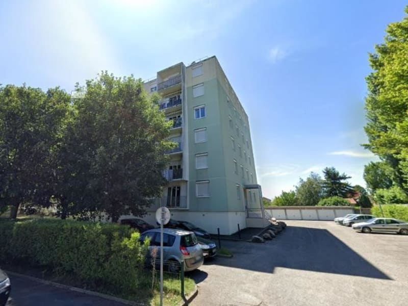 Location appartement Villefranche sur saone 645€ CC - Photo 6