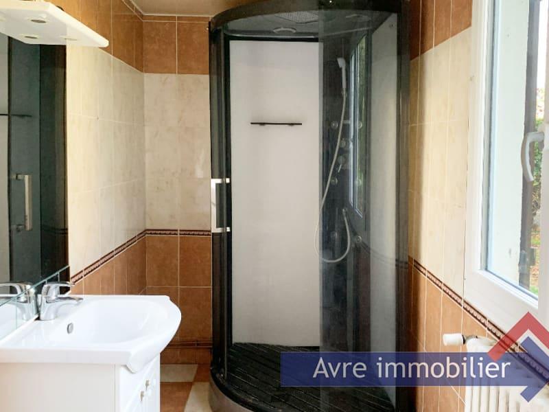 Sale house / villa Verneuil d avre et d iton 164000€ - Picture 4