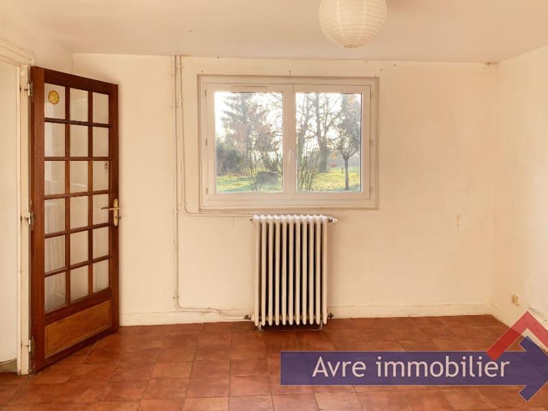 Sale house / villa Verneuil d avre et d iton 164000€ - Picture 6