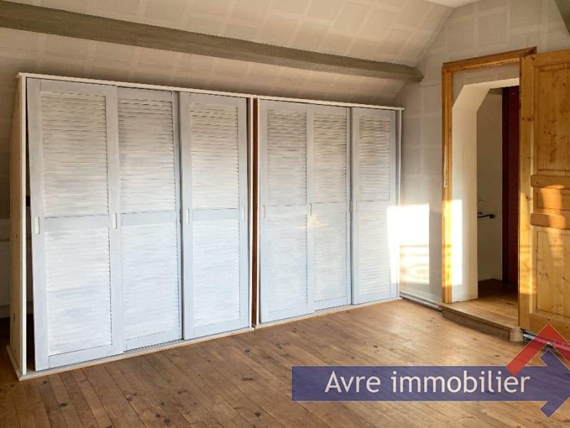 Sale house / villa Verneuil d avre et d iton 164000€ - Picture 7