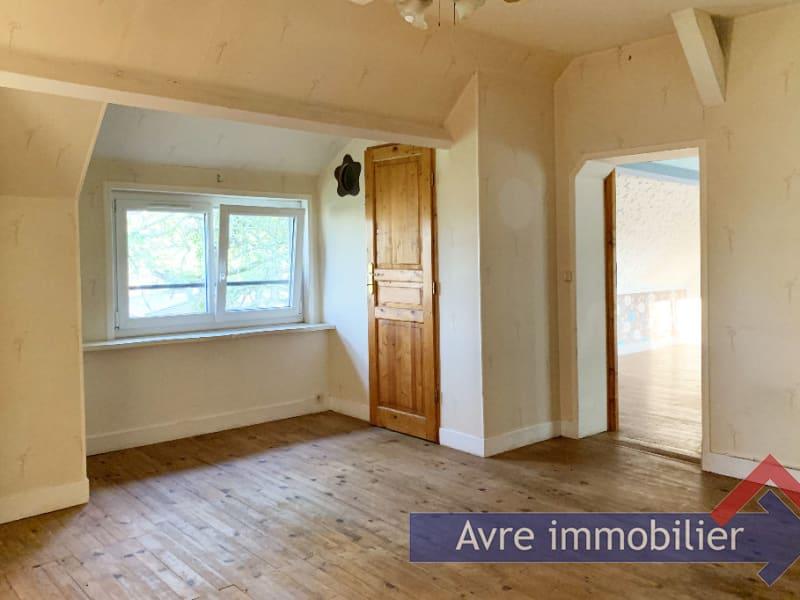 Sale house / villa Verneuil d avre et d iton 164000€ - Picture 8