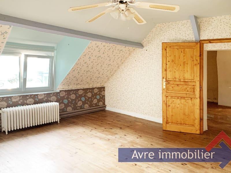 Sale house / villa Verneuil d avre et d iton 164000€ - Picture 9
