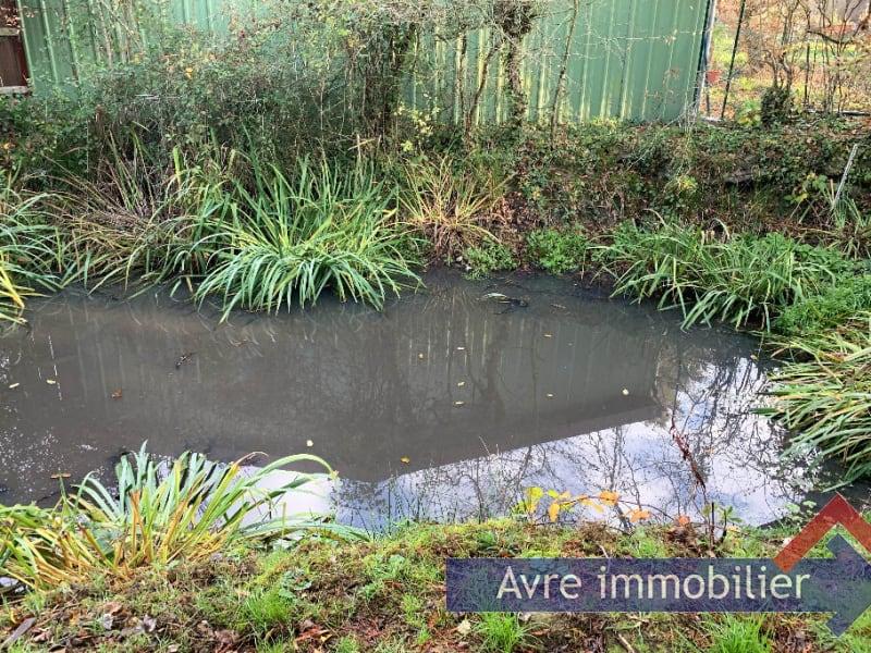 Sale house / villa Verneuil d avre et d iton 164000€ - Picture 12