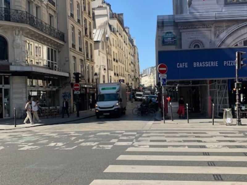 Vente local commercial Paris 2ème 1090000€ - Photo 1