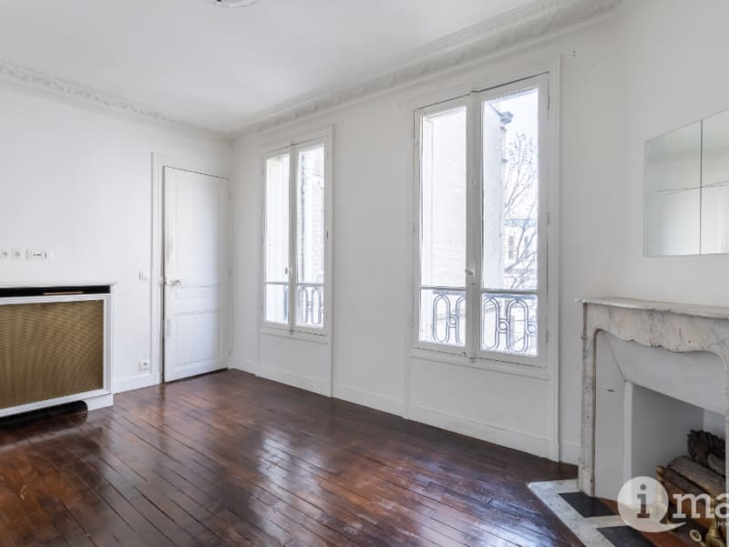 Vente appartement Paris 18ème 520 000€ - Photo 2