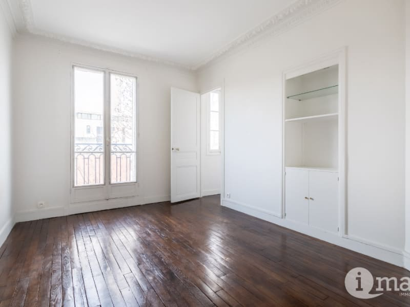 Vente appartement Paris 18ème 520 000€ - Photo 3