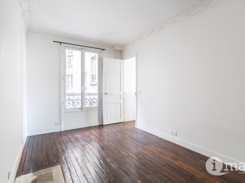 Vente appartement Paris 18ème 520 000€ - Photo 5