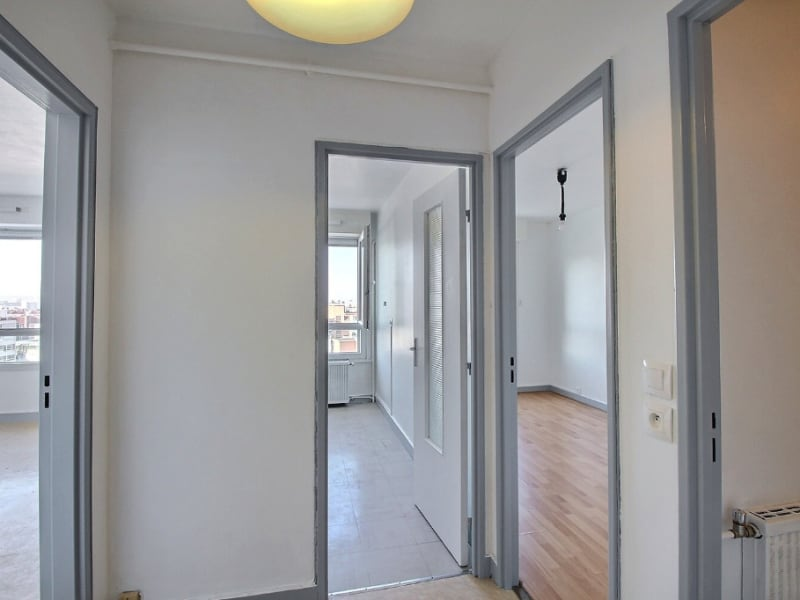 Vente appartement Montrouge 293 000€ - Photo 2