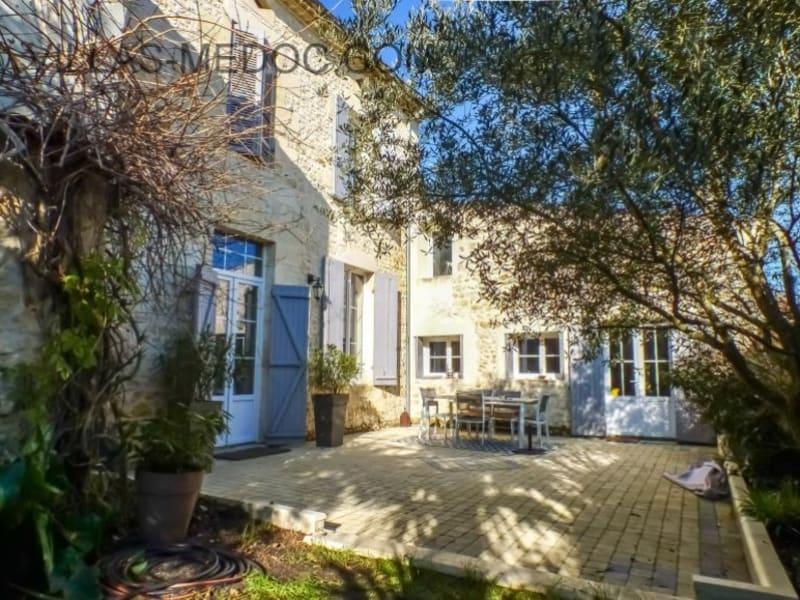 Sale house / villa Lesparre medoc 323800€ - Picture 2