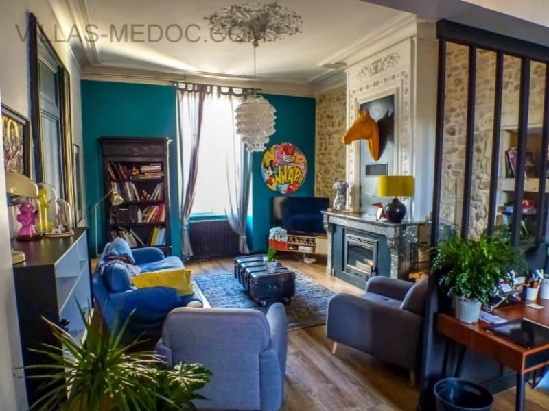 Sale house / villa Lesparre medoc 323800€ - Picture 4